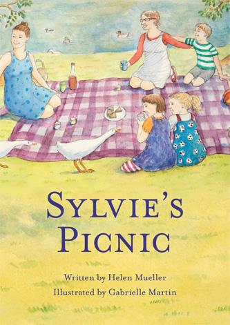 Sylvie's Picnic